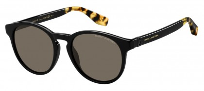 Marc Jacobs MARC 351/S 807/IR Black - Brown Grey