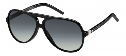 Marc Jacobs MARC 70/S 807 (HD) Black - Grey Gradient