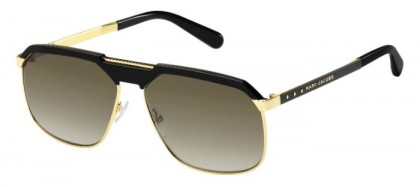 Marc Jacobs MJ 625/S L0V (HA) Gold Black - Brown Gradient