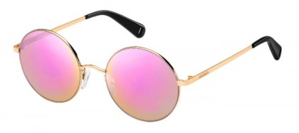 MAX&CO.320/S DDB (E2) Rose Gold - Pink Gold Mirror