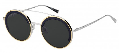 Max Mara MM EILEEN I FT3/IR Silver Black - Dark Grey