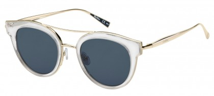 Max Mara MM ILDE IV 900/KU Crystal - Blue