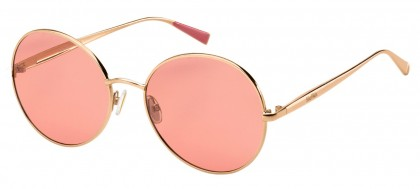 Max Mara MM ILDE V DDB/U1 Rose Gold - Pink