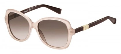 Max Mara MM JEWEL H8F (K8) Pink - Light Brown Shaded