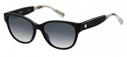 Max Mara MM LEISURE W2M/9O Black - Grey Shaded