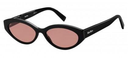 Max Mara MM SLIM I 807/4S Black - Pink