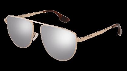 Mcq MQ0093S-002 Gold - Silver White