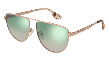 Mcq MQ0093S-005 Gold - Silver Pink