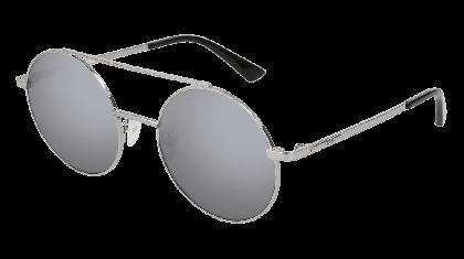 Mcq MQ0138S-002 Ruthenium - Silver Shiny