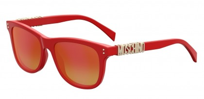 Moschino MOS003/S C9A/UZ Red - Red