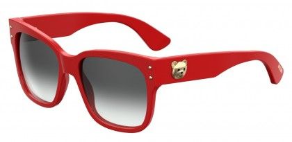 Moschino MOS008/S C9A/9O Red - Grey Shaded