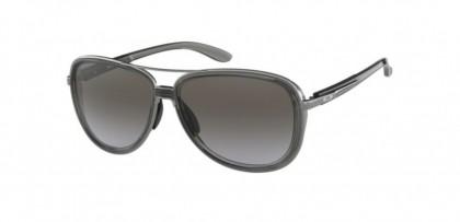 Oakley 0OO4129 SPLIT TIME 412901 Onyx - Black Grey Gradient