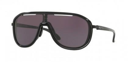 Oakley 0OO4133 OUTPACE 413301 Black - Gray