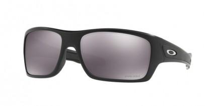 Oakley 0OO9263 TURBINE 926342 Matte Black - Prizm Black