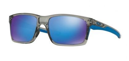 Oakley 0OO9264 MAINLINK 926403 Grey Ink - Sapphire Iridium