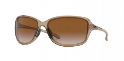 Oakley 0OO9301 COHORT 930102 Sepia - Dark Brown Gradient