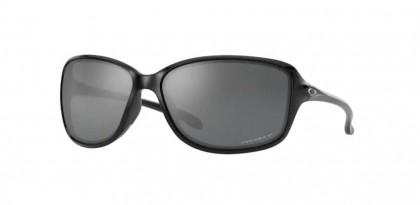 Oakley 0OO9301 COHORT 930108 Polished Black - Prizm Black Polarized
