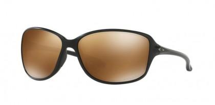 Oakley 0OO9301 COHORT 930107 Matte Black - Prizm Tungsten Polarized