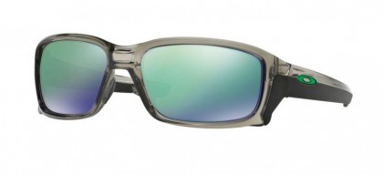 Oakley 0OO9331 STRAIGHTLINK 933103 Grey Ink - Jade Iridium