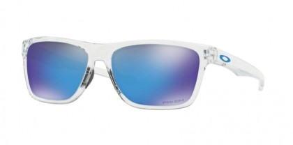 Oakley 0OO9334 HOLSTON 933413 Polished Clear - Prizm Sapphire