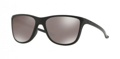 Oakley 0OO9362 REVERIE 936208 Matte Black - Prizm Black Polarized