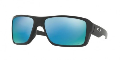 Oakley Active Performance 0OO9380 938013 Matte Black - Prizm Deep Water Polarized