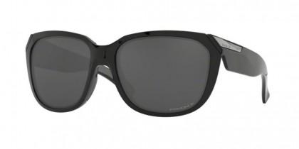 Oakley 0OO9432 REV UP 943207 Polished Black - Prizm Black Polarized
