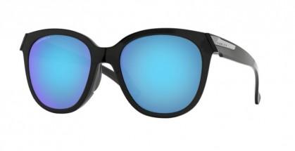 Oakley 0OO9433 LOW KEY 943304 Black Ink - Prizm Sapphire Polarized