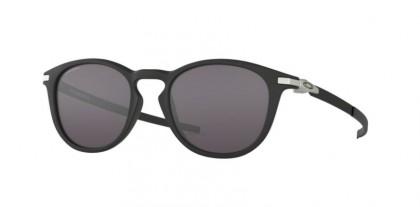 Oakley 0OO9439 943901 Satin Black - Prizm Grey