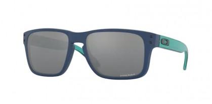 Oakley HOLBROOK XS 0OJ9007 900704 Matte Poseidon - Prizm Black