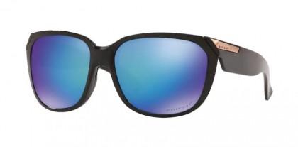 Oakley REV UP 0OO9432 943211 Polished Black - Prizm Sapphire Polarized
