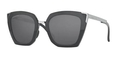 Oakley SIDESWEPT 0OO9445 944502 Carbon - Prizm Black Polarized