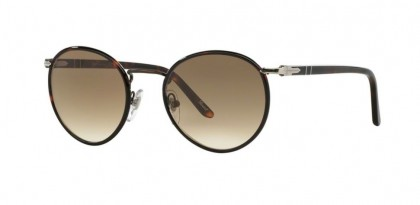 Persol 0PO2422SJ 992/51 Matte Brown - Crystal Brown Gradient
