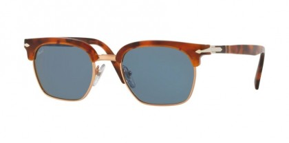 Persol 0PO3199S 107256  Totoise Brown - Light Blue