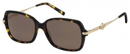 Pierre Cardin P.C. 8474/S 086/70 Dark Havana - Brown