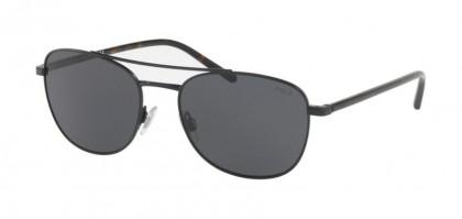 Polo Ralph Lauren 0PH3107 926787 Semishiny Black - Dark Grey