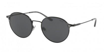 Polo Ralph Lauren 0PH3109 926787 Demishiny Black - Gray