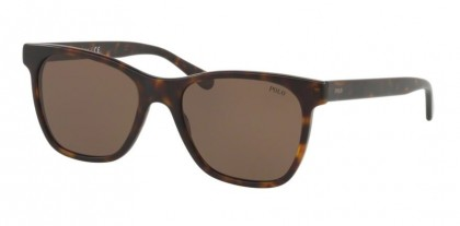 Polo Ralph Lauren 0PH4128 560273 Vintage Dark Havana - Brown