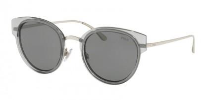 Polo Ralph Lauren 0PH3116 934687 Trasparent Grey - Grey