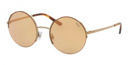 Polo Ralph Lauren 0PH3120 9334R1 Shiny Rose Gold - Flash Copper