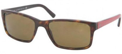 Polo Ralph Lauren 0PH4076 537473 Dark Tortoise - Brown