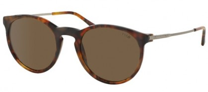 Polo Ralph Lauren 0PH4096 501773 Jerry Tortoise - Brown