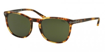 Polo Ralph Lauren 0PH4107 535171 Vinta New Jerry Tortoise - Dark Green