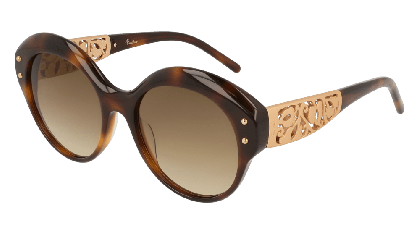 Pomellato PM0045S-002 Havana - Brown Shaded
