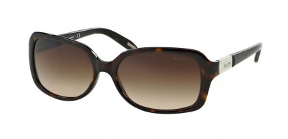 Ralph 0RA5130 510/13 Dark Tortoise - Brown Gradient