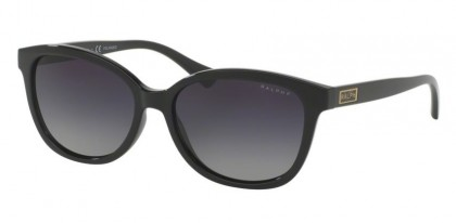 Ralph 0RA5222 1377T3 Black - Grey Gradient Polarized