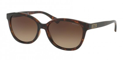 Ralph 0RA5222 137813 Dark Tortoise - Dark Brown Gradient