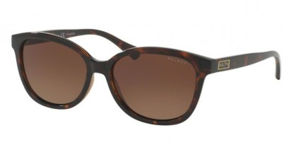 Ralph 0RA5222 1378T5 Berry Horn Gradient - Brown Gradient Polarized