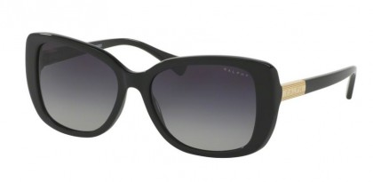 Ralph 0RA5223 1377T3 Black - Grey Gradient Polarized