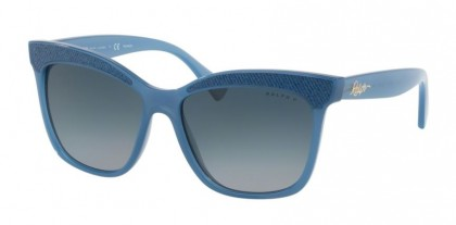 Ralph 0RA5235 16904U Blue - Blue Gradient Polarized